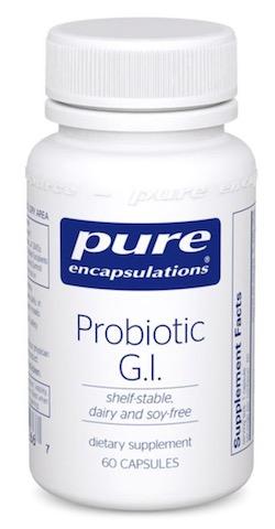 Image of Probiotic G.I.