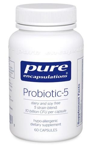 Image of Probiotic-5 10 Billion