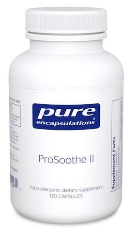 Image of ProSoothe II