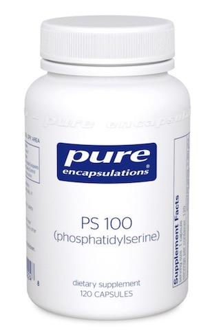 Image of PS 100 (phosphatidylserine)