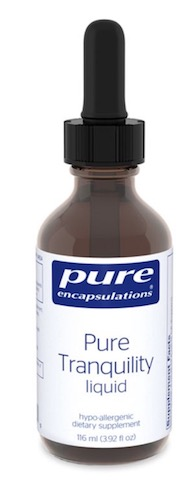 Image of Pure Tranquility Liquid