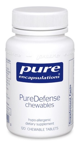 Image of PureDefense Chewables