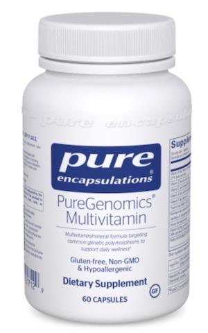 Image of PureGenomics Multivitamin