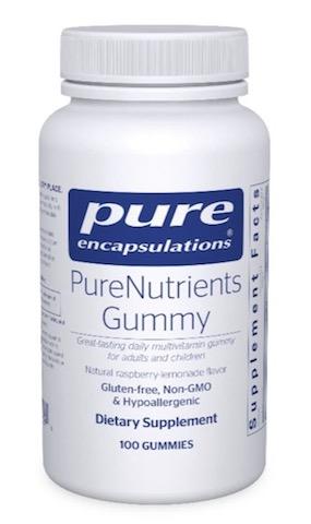 Image of PureNutrients Gummy