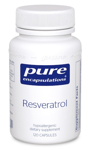 Image of Resveratrol 40 mg