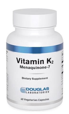 Image of Vitamin K2 90 mcg (soy free)