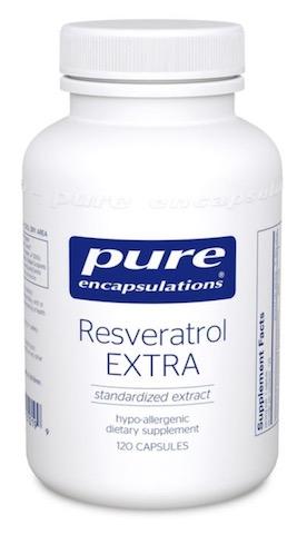 Image of Resveratrol EXTRA 100 mg