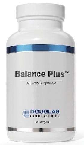 Image of Balance Plus