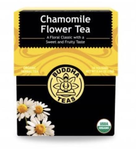Image of Chamomile Tea Organic