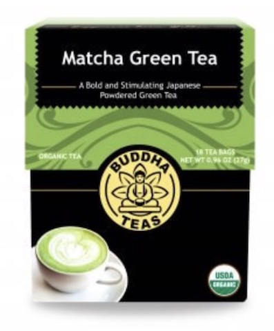 Image of Matcha Green Tea Organic