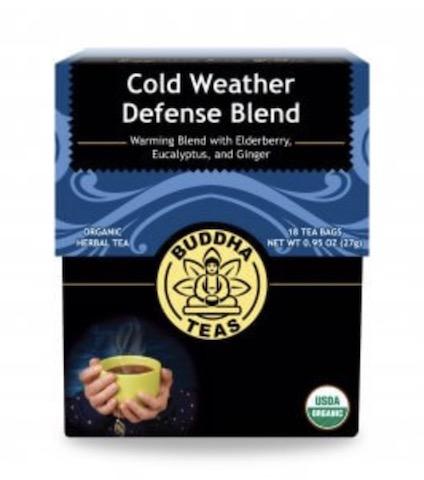 Image of Cold Weather Karma Blend Tea