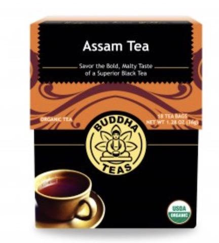 Image of Assam Tea Organic