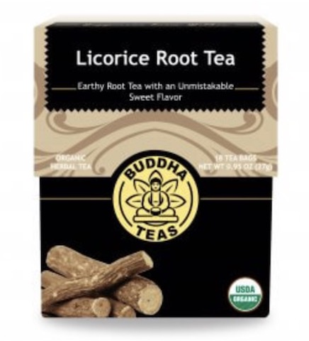 Image of Licorice Root Tea Organic