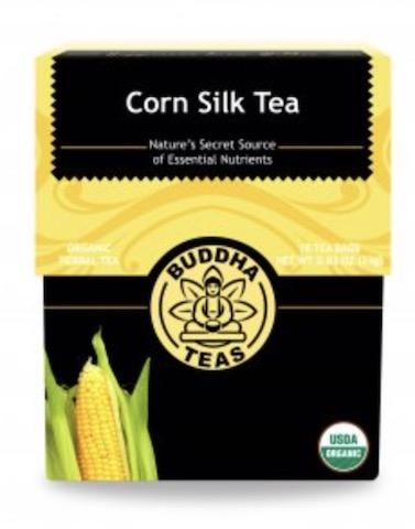 Image of Corn Silk Tea Organic