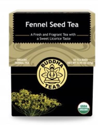 Image of Fennel Seed Tea Organic