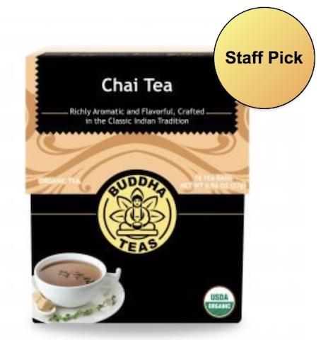 Image of Chai Tea Organic
