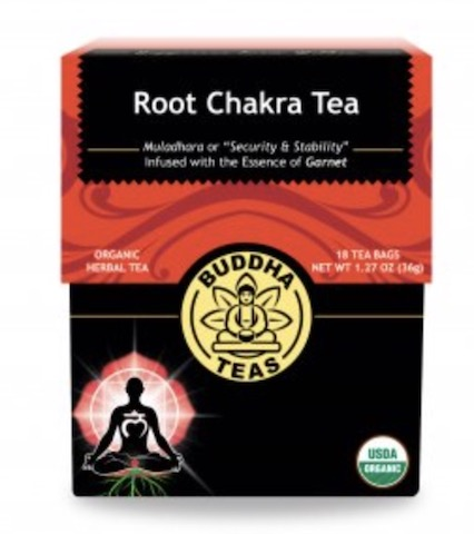 Image of Root Chakra Tea Organic