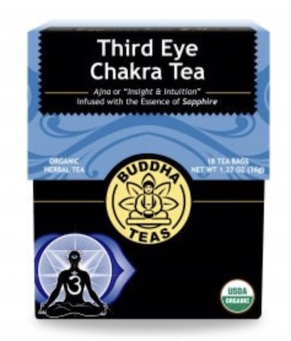 Image of Third Eye Chakra Tea Organic