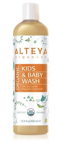 Image of Kid & Baby Wash Mild and Gentle