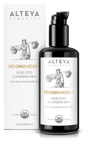 Image of Bio Damascena Rose Otto Cleansing Milk