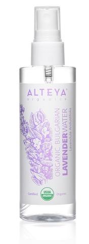 Image of Bulgarian Lavender Water Spray Organic