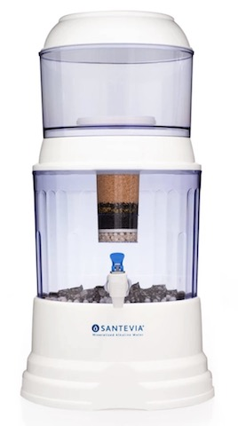 Image of Gravity Water System Countertop Model