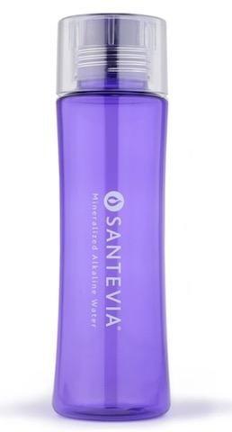 Image of Tritan Water Bottle (20 oz) Purple