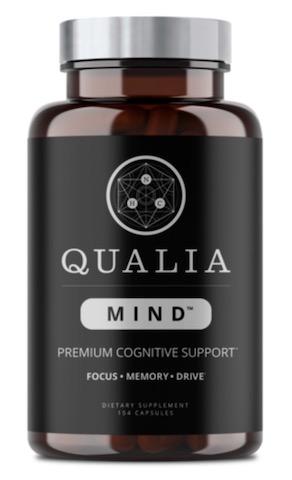 Image of Qualia Mind Essentials
