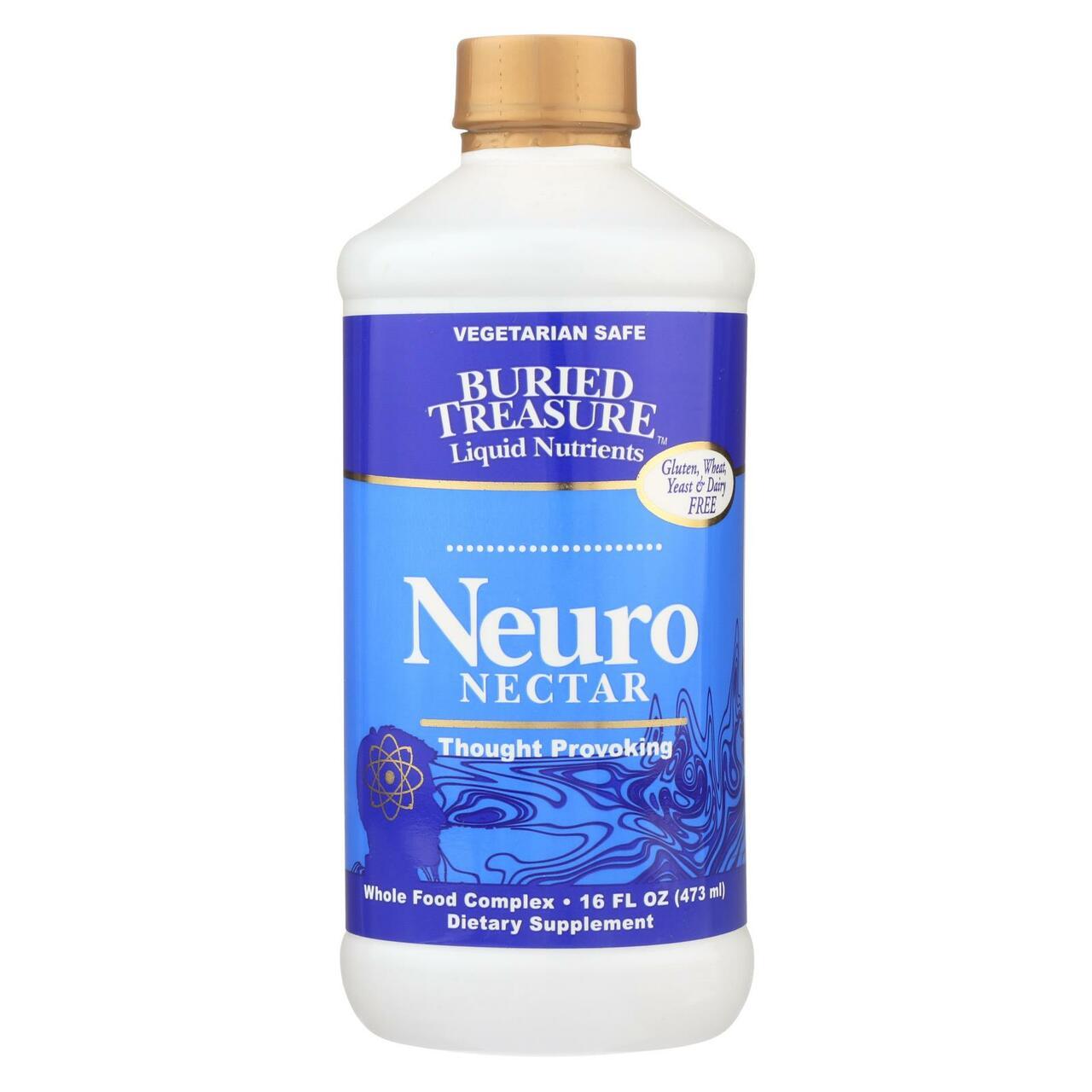 Image of Neuro Nectar Liquid