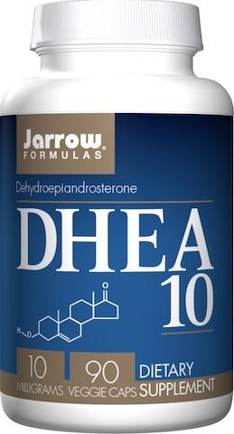Image of DHEA 10 mg