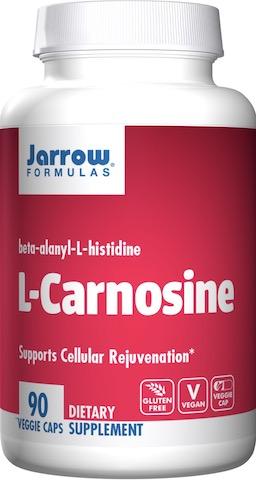 Image of L-Carnosine 500 mg