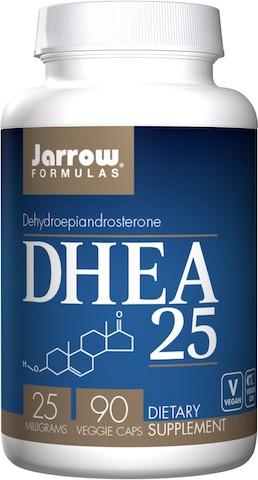 Image of DHEA 25 mg