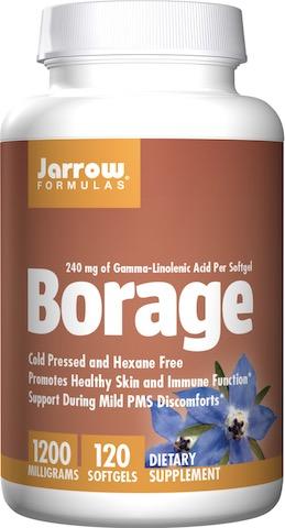Image of Borage GLA-240