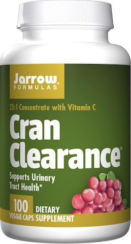 Image of Cran Clearance (Supports Urinary Tract Health)