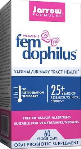 Image of FemDophilus 1 Billion Shelf Stable