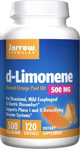 Image of d-Limonene 1000 mg