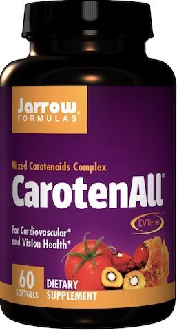 Image of CarotenAll