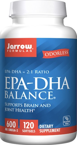 Image of EPA-DHA Balance