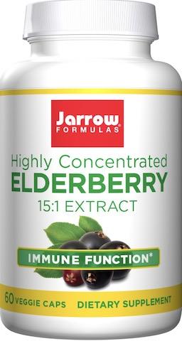 Image of Elderberry 350 mg