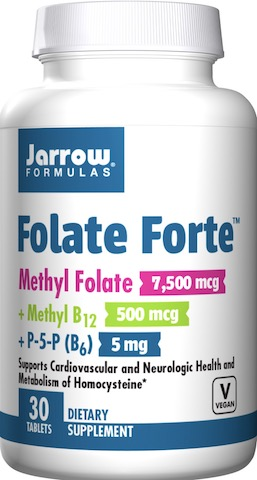 Image of Folate Forte
