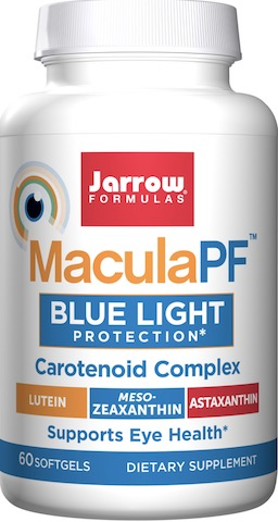 Image of Macula PF (Blue Light Protection)