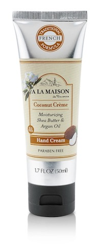 Image of Hand Cream Coconut Creme