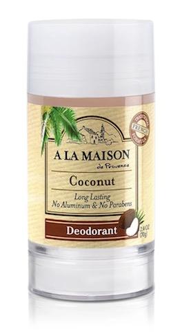 Image of Deodorant Stick Coconut