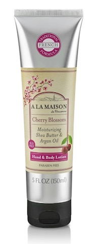 Image of Hand & Body Lotion Cherry Blossom
