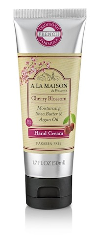 Image of Hand Cream Cherry Blossom