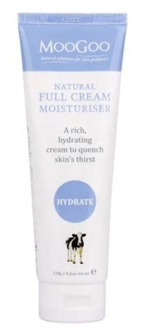 Image of Full Cream Moisturizer