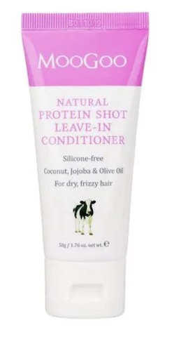 Image of Protein Shot Leave-in Hair Conditioner