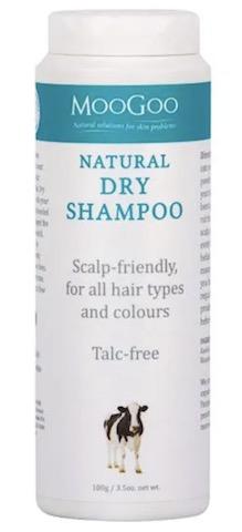Image of Dry Shampoo (Talc-Free)