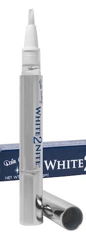 Image of White2Nite Tooth Whitening Pen