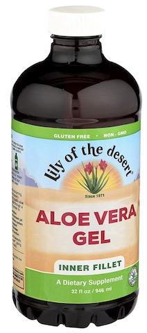 Image of Aloe Vera Gel (Inner Fillet)